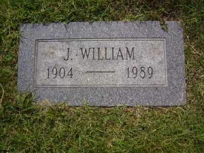 KENNEDY, JOHN WILLIAM - Athens County, Ohio | JOHN WILLIAM KENNEDY - Ohio Gravestone Photos