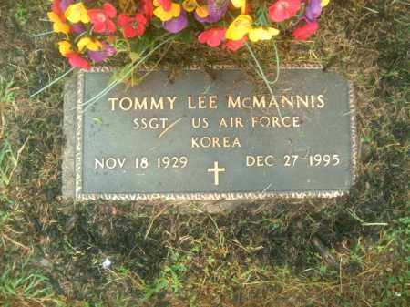 MCMANNIS, TOMMY - Athens County, Ohio | TOMMY MCMANNIS - Ohio Gravestone Photos