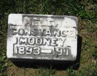 MOONEY, HELENE CONSTANCE - Athens County, Ohio | HELENE CONSTANCE MOONEY - Ohio Gravestone Photos