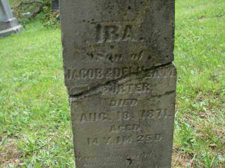 PORTER, IRA - Athens County, Ohio | IRA PORTER - Ohio Gravestone Photos