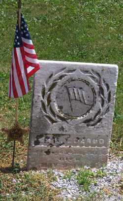 CAUZUD, WILLAIM E - Auglaize County, Ohio | WILLAIM E CAUZUD - Ohio Gravestone Photos