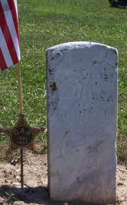 CIRCLE, SAMUAL - Auglaize County, Ohio | SAMUAL CIRCLE - Ohio Gravestone Photos