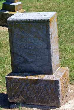 GLICK, JOHN M. - Auglaize County, Ohio | JOHN M. GLICK - Ohio Gravestone Photos