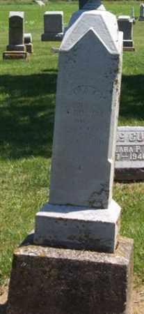 HOWELL, IDA E - Auglaize County, Ohio | IDA E HOWELL - Ohio Gravestone Photos