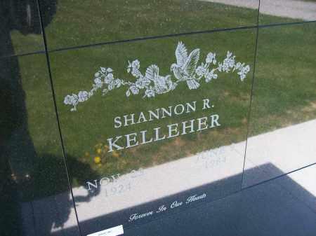 KELLEHER, SHANNON R. - Auglaize County, Ohio | SHANNON R. KELLEHER - Ohio Gravestone Photos