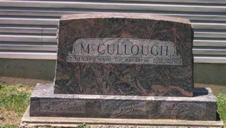 MCCULLOUGH, EVELYN T. - Auglaize County, Ohio | EVELYN T. MCCULLOUGH - Ohio Gravestone Photos