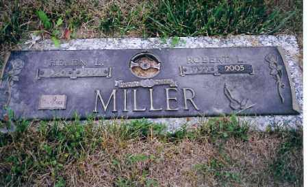 GIVEN MILLER, HELEN LOUISE - Auglaize County, Ohio | HELEN LOUISE GIVEN MILLER - Ohio Gravestone Photos