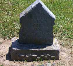 RUVOLDT, CHARLES - Auglaize County, Ohio | CHARLES RUVOLDT - Ohio Gravestone Photos
