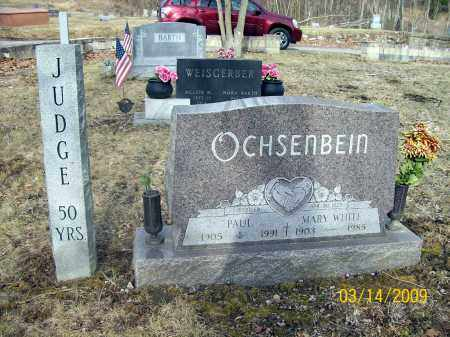 WEISGERBER, MICKEY - Belmont County, Ohio | MICKEY WEISGERBER - Ohio Gravestone Photos