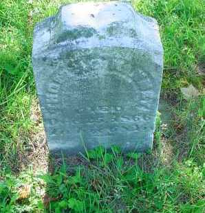 KINNEY,  - Belmont County, Ohio |  KINNEY - Ohio Gravestone Photos