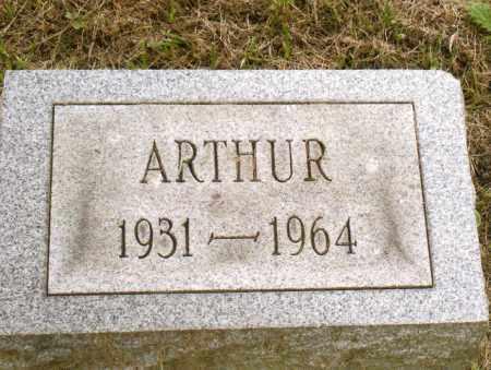 OCHSENBEIN, ARTHUR - Belmont County, Ohio | ARTHUR OCHSENBEIN - Ohio Gravestone Photos
