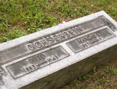 OCHSENBEIN, OLIVER OTTO - Belmont County, Ohio | OLIVER OTTO OCHSENBEIN - Ohio Gravestone Photos