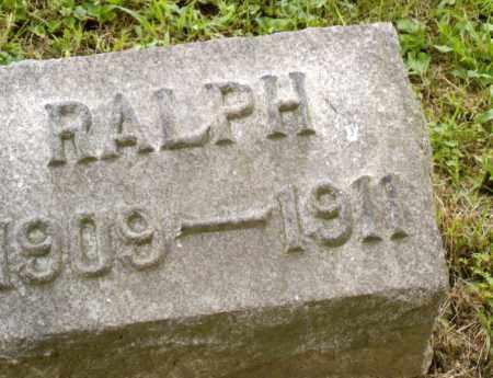 OCHSENBEIN, RALPH - Belmont County, Ohio | RALPH OCHSENBEIN - Ohio Gravestone Photos