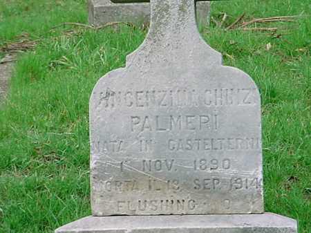 PALMEPI, WNCENZIMACHEIZ - Belmont County, Ohio | WNCENZIMACHEIZ PALMEPI - Ohio Gravestone Photos
