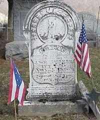 SHIPMAN, CONARD - Belmont County, Ohio | CONARD SHIPMAN - Ohio Gravestone Photos