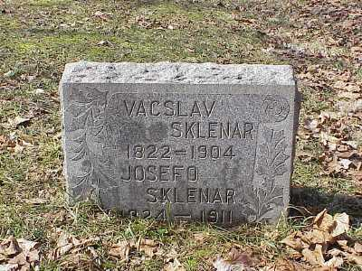 SKLENAR, JOSEFO - Belmont County, Ohio | JOSEFO SKLENAR - Ohio Gravestone Photos