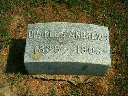 ANDREWS, CHARLES - Brown County, Ohio | CHARLES ANDREWS - Ohio Gravestone Photos