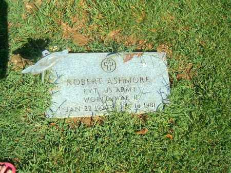 ASHMORE, ROBERT - Brown County, Ohio | ROBERT ASHMORE - Ohio Gravestone Photos