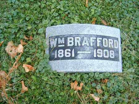 BRAFFORD, WM - Brown County, Ohio | WM BRAFFORD - Ohio Gravestone Photos