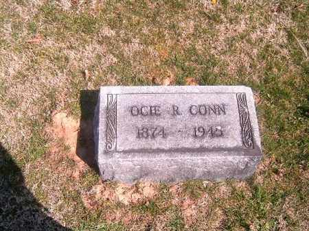 CONN, OCIE   R - Brown County, Ohio | OCIE   R CONN - Ohio Gravestone Photos