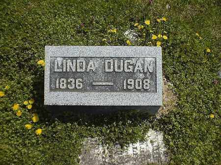 DUGAN, LINDA - Brown County, Ohio | LINDA DUGAN - Ohio Gravestone Photos