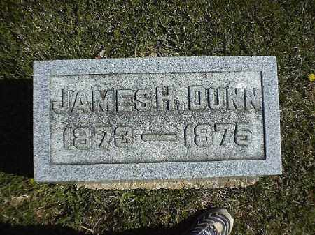 DUNN, JAMES   H - Brown County, Ohio | JAMES   H DUNN - Ohio Gravestone Photos