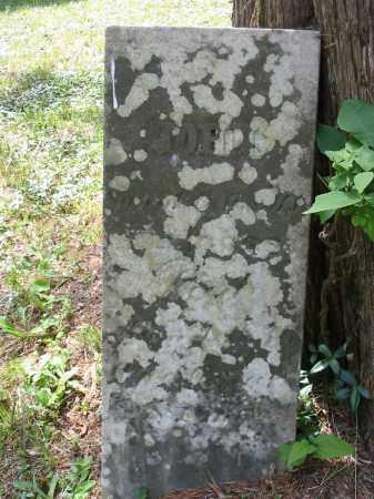 HILLIGOSS, JOHN - Brown County, Ohio   JOHN HILLIGOSS - Ohio Gravestone Photos