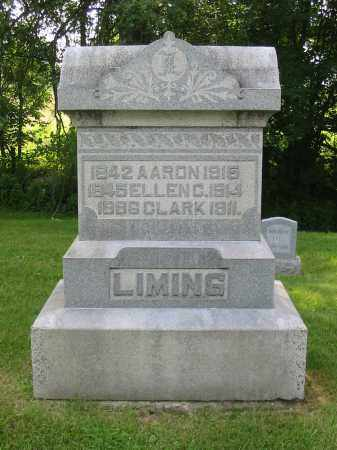 LIMING, CLARK - Brown County, Ohio | CLARK LIMING - Ohio Gravestone Photos