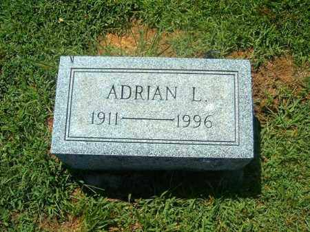 LIMING, ADRIAN  L - Brown County, Ohio | ADRIAN  L LIMING - Ohio Gravestone Photos