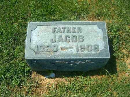 LIMING, JACOB - Brown County, Ohio | JACOB LIMING - Ohio Gravestone Photos