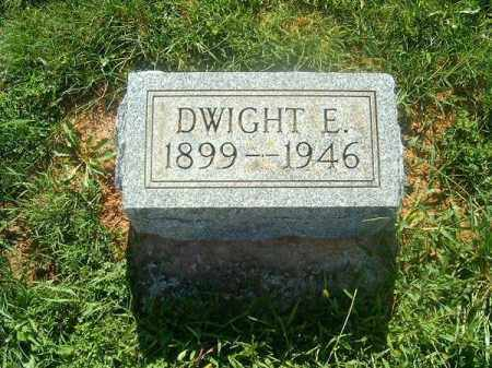 LOUDON, DWIGHT   E - Brown County, Ohio | DWIGHT   E LOUDON - Ohio Gravestone Photos