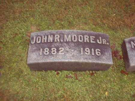 MOORE, JOHN  R  JR - Brown County, Ohio | JOHN  R  JR MOORE - Ohio Gravestone Photos