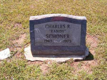 "SCHONER, CHARLES   R ""RANDY"" - Brown County, Ohio 
