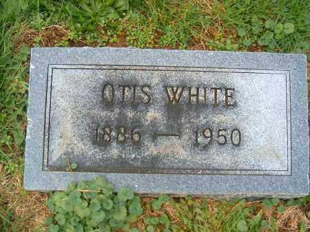 WHITE, OTIS - Brown County, Ohio | OTIS WHITE - Ohio Gravestone Photos