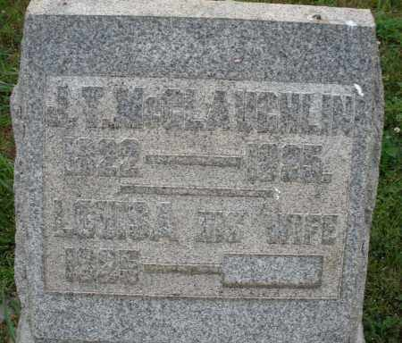 MCGLAUGHLIN, LOUISA - Butler County, Ohio | LOUISA MCGLAUGHLIN - Ohio Gravestone Photos