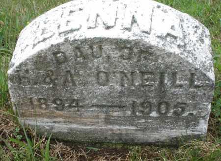 O'NEILL, LENNA - Butler County, Ohio | LENNA O'NEILL - Ohio Gravestone Photos