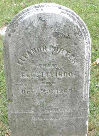 PORTER, ELEANOR - Butler County, Ohio | ELEANOR PORTER - Ohio Gravestone Photos