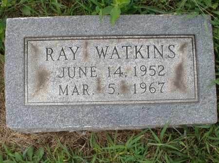 WATKINS, RAY - Butler County, Ohio | RAY WATKINS - Ohio Gravestone Photos