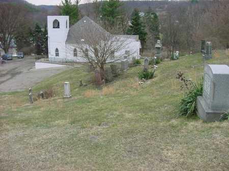 AMSTERDAM, CEMETERY - #2 - Carroll County, Ohio | CEMETERY - #2 AMSTERDAM - Ohio Gravestone Photos