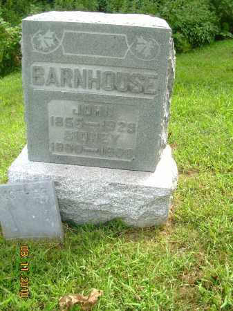 BARNHOUSE, JOHN - Carroll County, Ohio | JOHN BARNHOUSE - Ohio Gravestone Photos