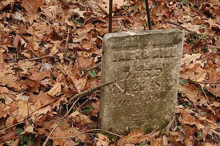 HILL, JAMES[SECOND VIEW] - Carroll County, Ohio | JAMES[SECOND VIEW] HILL - Ohio Gravestone Photos