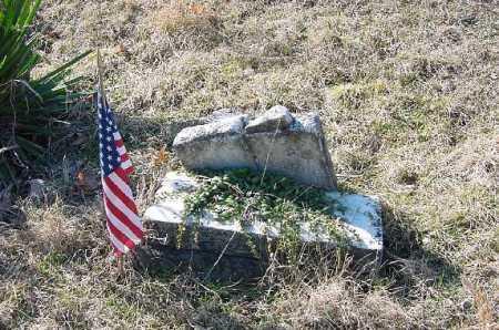 LONG, BROKEN MONUMENT - Carroll County, Ohio | BROKEN MONUMENT LONG - Ohio Gravestone Photos