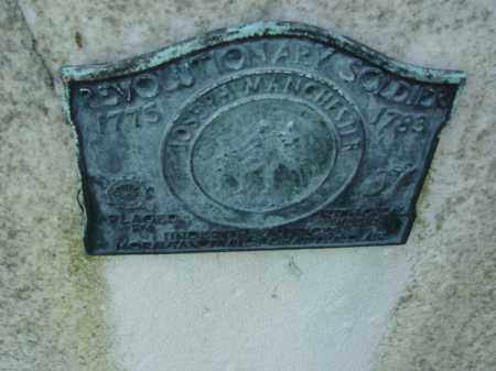 MANCHESTER, JOSEPH [CLOSEVIEW] - Carroll County, Ohio | JOSEPH [CLOSEVIEW] MANCHESTER - Ohio Gravestone Photos