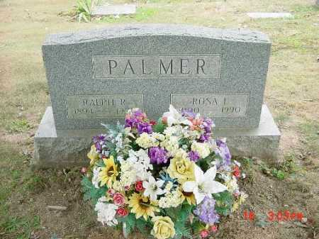 PALMER, MONUMENT - Carroll County, Ohio | MONUMENT PALMER - Ohio Gravestone Photos