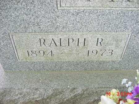 PALMER, RALPH - Carroll County, Ohio | RALPH PALMER - Ohio Gravestone Photos