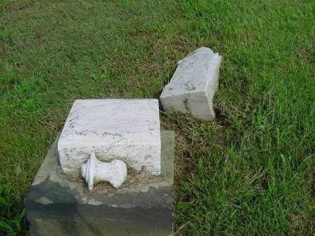 SCARLOTT, CHARLES MONUMENT - Carroll County, Ohio | CHARLES MONUMENT SCARLOTT - Ohio Gravestone Photos