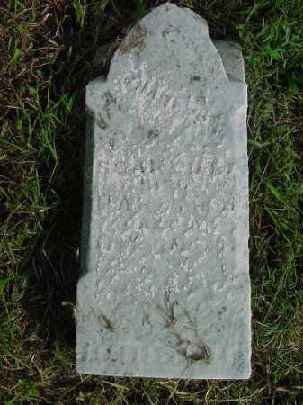 SCARLOTT, CHARLES - Carroll County, Ohio | CHARLES SCARLOTT - Ohio Gravestone Photos