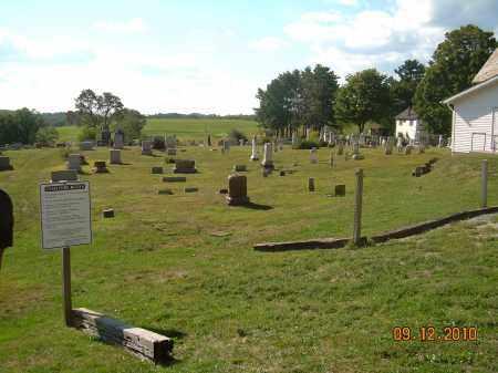 UM CEMETERY, SCENE - Carroll County, Ohio | SCENE UM CEMETERY - Ohio Gravestone Photos