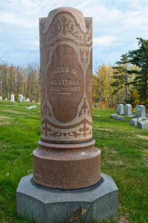 WESTFALL, JACOB MARSHALL - Carroll County, Ohio | JACOB MARSHALL WESTFALL - Ohio Gravestone Photos
