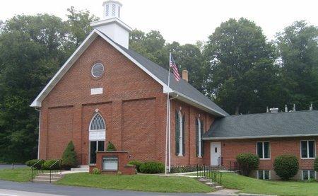 ALLEN, JAMES EMERSON - Champaign County, Ohio | JAMES EMERSON ALLEN - Ohio Gravestone Photos